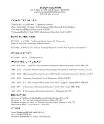 Aaaaeroincus Nice Resume Examples Top Design Resume Examples     aaa aero inc us