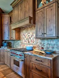 Kitchen Cabinet Colour Painted Kitchen Cabinets Pictures Ideas U0026 Tips From Hgtv Hgtv