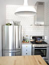 Small White Kitchen Design Ideas by 100 Best Small Kitchens Images On Pinterest Small Kitchens