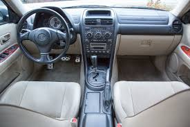 lexus vancouver used cars 2001 lexus is300 for sale 7950 north vancouver canada