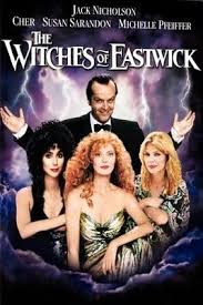Main/The Witches of Eastwick - Television Tropes & Idioms