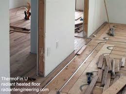 heated floors under laminate 26 best floor heat images on pinterest radiant floor radiant