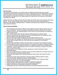Bartending Resume Templates   Resume Maker  Create professional