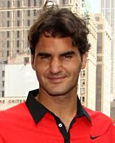 Roger Federer hat gemeinsam mit anderen Tennisspielern Spenden für die ... - roger-federer