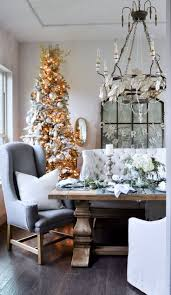 185 best christmas home tours images on pinterest christmas