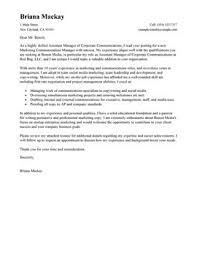 Sample Executive Director Cover Letter For Non Profit   Cover     happytom co