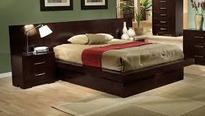 Queen Bedroom Set Target Modern 4 Pc Platform Bed Queen Bedroom Fairfax Va Furniture Stores