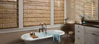 Bathroom Window Treatment Ideas Window Coverings In Omaha Archives Ambiance Window Coverings