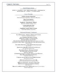resume format objective standard font for resume standard resume format and font sample 5 standard resume objective emt resume examples resumes standard resume template objective summary sobre standard resume format