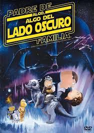 Padre de Familia: Algo, Algo del Lado Oscuro (2009)