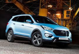 Concessionárias Hyundai já oferecem Grand Santa Fe por R$ 185 mil