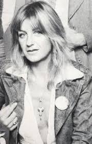 Christine McVie - Christine
