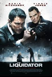 The Liquidator (2011) [Vose]