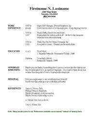 Sample Resume For Overnight Stocker by Radio Jockey Resume Templates Corpedo Com