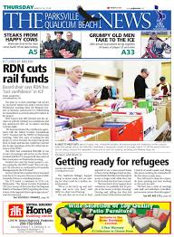 parksville qualicum beach news march 24 2016 by black press issuu