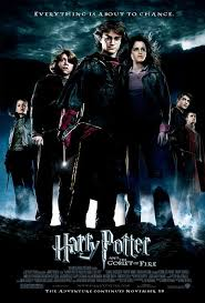 Harry Potter och den flammande bägaren (2005)