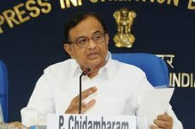 Shri P. Chidambaram, Minister of Finance