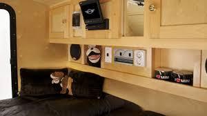 Home Design Classes Smart Campers On Flipboard Clipgoo Dodge Caravan Interior Image