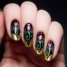 new design nails gallery nail art designs