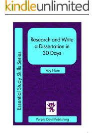 The Literature Review in Research and Dissertation Writing     Amazon com