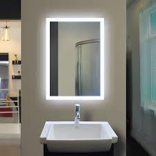 bathroom cabinets makeup table with lights light up bathroom
