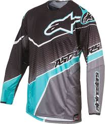 black motocross jersey alpinestars techstar venom motocross jersey 2017 buy cheap fc