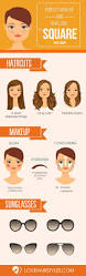 best 25 square face hairstyles ideas only on pinterest heart