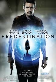 Ver Pelicula Predestination