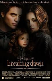 Twilight - Chapitre 5 - R�v�lation 2e partie streaming