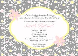 baby shower invitation quotes and sayings wording for baby shower
