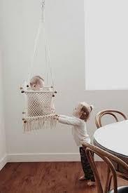 Macrame Hammock Chair Baby Swing Macrame Chair Hastac2011 Org