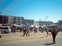 Une brève histoire de Djibouti