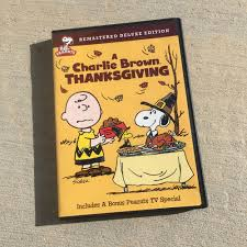 charlie brown thanksgiving tv happenings of a housewife