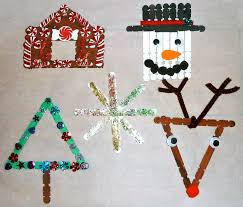 christmas decorations to make at home garden tour just 5 minutes homemade christmas crafts to make at home