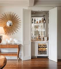 Bedroom Wall Gets Wet Home Bar Ideas Freshome