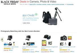 best deal on amazon black friday amazon u0027black friday u0027 2015 best camera deals