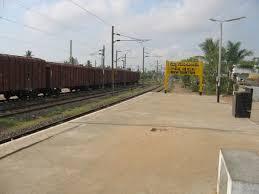 New Guntur railway station