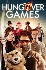 Los juegos del resacón (The Hungover Games) (2014) [Vose]