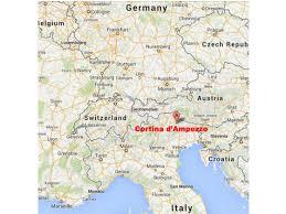 Como Italy Map by Como Italy Map