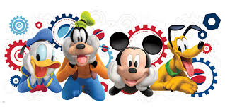Image result for mickey mouse clubhouse clipart