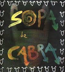 Sopa de Cabra.