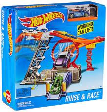 amazon wheels rinse u0026 race play toys u0026 games