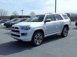 toyota 4runner 2015 toyota 4runner limited 4x4 start up tour and review youtube