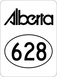 Alberta Highway 628