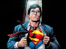 Él Es Un Superhéroe De La Vida Real-Y Este Es Mi Homenaje
