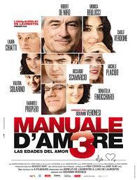 Manuale d'amore 3. Las edades del amor (2011)