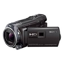 Image result for sony hd camcorder