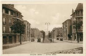 Stains, Seine-Saint-Denis