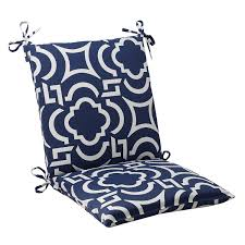 Where To Buy Patio Cushions by Amazon Com Pillow Perfect Indoor Outdoor Carmody Squared Chair