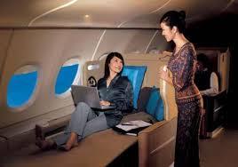 Singapore Airlines macht Zürich zum Pionier des neuen A380